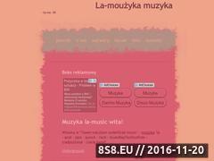 Miniaturka domeny www.muzyka.katkara888.com
