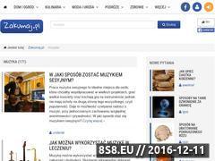 Miniaturka domeny www.muzyka.pl