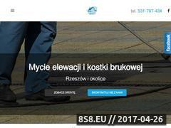 Miniaturka domeny mycie.rzeszow.pl