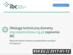 Miniaturka domeny myciepomnikow.lcg.pl