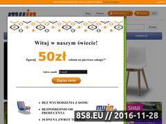 Miniaturka domeny www.myin.pl