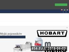 Miniaturka domeny myjkipojemnikow.pl