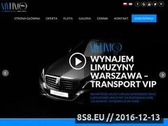 Miniaturka domeny mylimo.pl