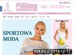 Miniaturka domeny www.mytummy.pl