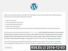Miniaturka domeny www.mywallart.pl