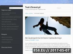 Miniaturka domeny nad-ziemni.pl