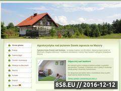 Miniaturka domeny nadsaskiem.pl