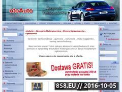 Miniaturka domeny www.nadwyzki.eu