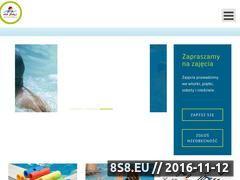 Miniaturka domeny www.nafali.gda.pl