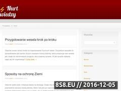 Miniaturka domeny najzwyczajniej.pl