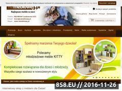 Miniaturka domeny www.nameblowej.pl
