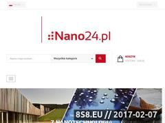 Miniaturka domeny nano24.pl