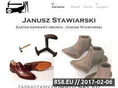 Miniaturka domeny naprawiamybuty.wroclaw.pl
