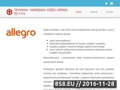 Miniaturka domeny narzedzia.auto.pl