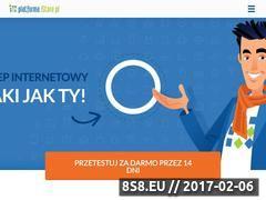 Miniaturka domeny nasionka.istore.pl