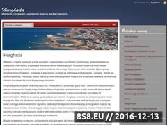 Miniaturka domeny www.naszahurghada.pl