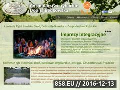 Miniaturka domeny www.naszaryba.pl
