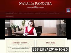 Miniaturka domeny nataliapanocha.pl