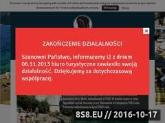 Miniaturka domeny natalietravel.pl