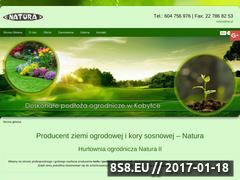 Miniaturka domeny www.natura-podloza.pl