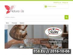 Miniaturka domeny naturaija.pl