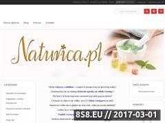 Miniaturka domeny naturica.pl