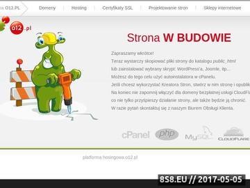 Zrzut strony Przewozy osobowe Transport osobowy Gdynia Gdańsk Sopot Reda Rumia Wejherowo