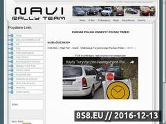 Miniaturka domeny www.nawigacja.dl.pl
