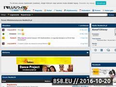 Miniaturka nedds24.pl (Forum Młodzieżowe Nedds24.pl)