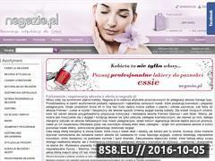 Miniaturka domeny www.negozio.pl