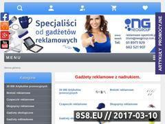 Miniaturka domeny www.neogroup.com.pl
