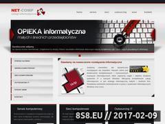 Miniaturka domeny net-comp.com.pl