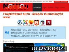 Miniaturka domeny www.netyou.pl