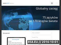 Miniaturka domeny www.newspoint.pl