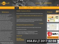 Miniaturka domeny www.ngsoft.pl