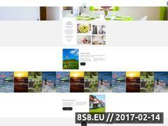 Miniaturka Domki nad morzem (niechorzenafali.pl)