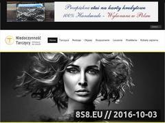 Miniaturka domeny www.niedoczynnosc-tarczycy.pl