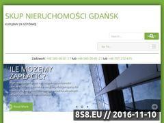 Miniaturka domeny nieruchomosci-skup.com.pl