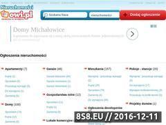 Miniaturka domeny nieruchomosci.owi.pl