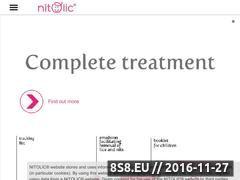 Miniaturka domeny www.nitolic.com