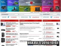 Miniaturka domeny www.nkk.pl