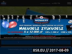 Miniaturka domeny nobiles.pl