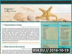 Miniaturka domeny noblemarket.pl