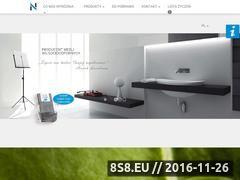 Miniaturka domeny noclaf.com.pl