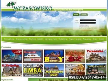 Zrzut strony Usługi remontowe, wykończeniowe i budowlane. Warszawa i mazowieckie.