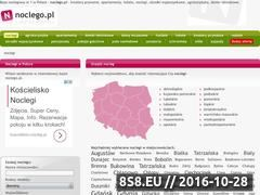 Miniaturka domeny noclego.pl