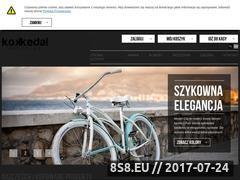 Miniaturka domeny www.nofuel.pl