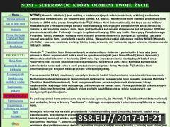 Miniaturka domeny nonimlm.pl