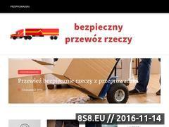 Miniaturka domeny www.nonipolinesian.com.pl