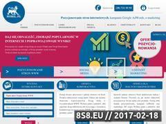 Miniaturka domeny www.noril.pl